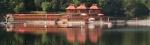 Medve-tó panoráma